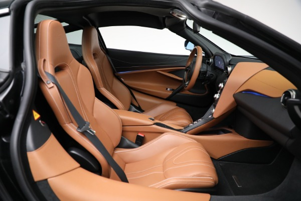 Used 2019 McLaren 720S Luxury for sale Call for price at Maserati of Greenwich in Greenwich CT 06830 20