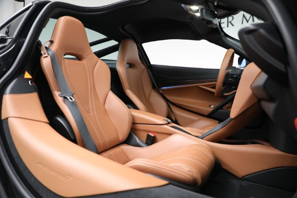 Used 2019 McLaren 720S Luxury for sale Call for price at Maserati of Greenwich in Greenwich CT 06830 21