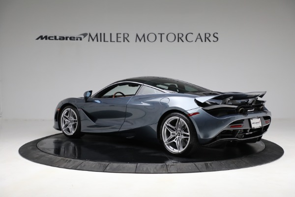 Used 2019 McLaren 720S Luxury for sale Call for price at Maserati of Greenwich in Greenwich CT 06830 3