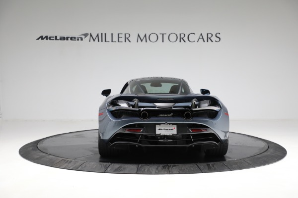 Used 2019 McLaren 720S Luxury for sale Call for price at Maserati of Greenwich in Greenwich CT 06830 5