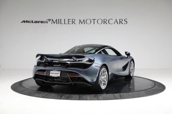 Used 2019 McLaren 720S Luxury for sale Call for price at Maserati of Greenwich in Greenwich CT 06830 6