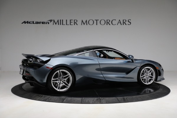 Used 2019 McLaren 720S Luxury for sale Call for price at Maserati of Greenwich in Greenwich CT 06830 7