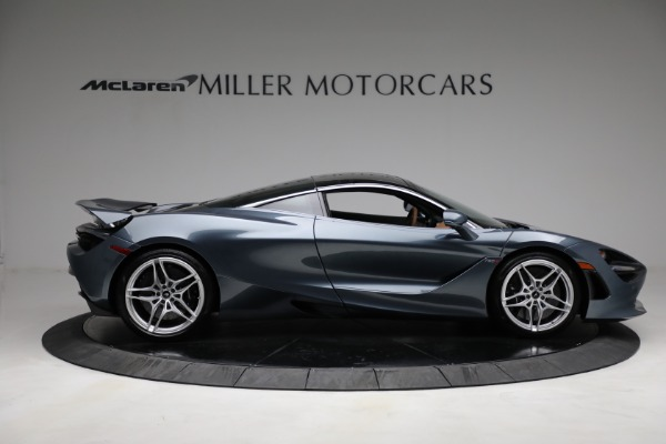 Used 2019 McLaren 720S Luxury for sale Call for price at Maserati of Greenwich in Greenwich CT 06830 8