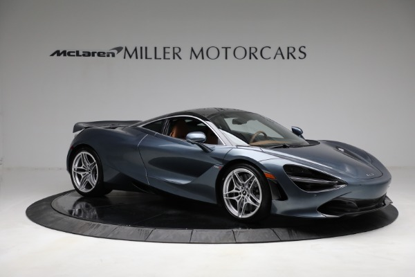 Used 2019 McLaren 720S Luxury for sale Call for price at Maserati of Greenwich in Greenwich CT 06830 9