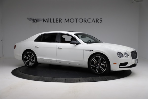 Used 2017 Bentley Flying Spur V8 S for sale $149,900 at Maserati of Greenwich in Greenwich CT 06830 10