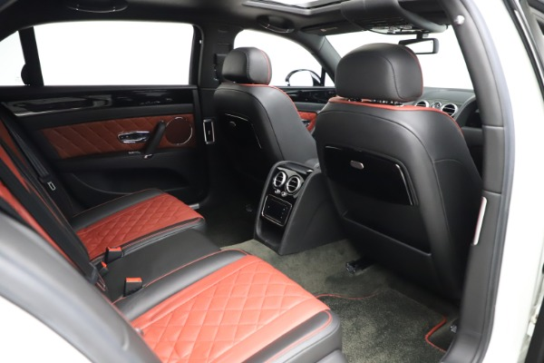 Used 2017 Bentley Flying Spur V8 S for sale $149,900 at Maserati of Greenwich in Greenwich CT 06830 24