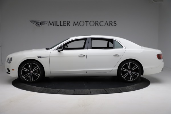 Used 2017 Bentley Flying Spur V8 S for sale $149,900 at Maserati of Greenwich in Greenwich CT 06830 3