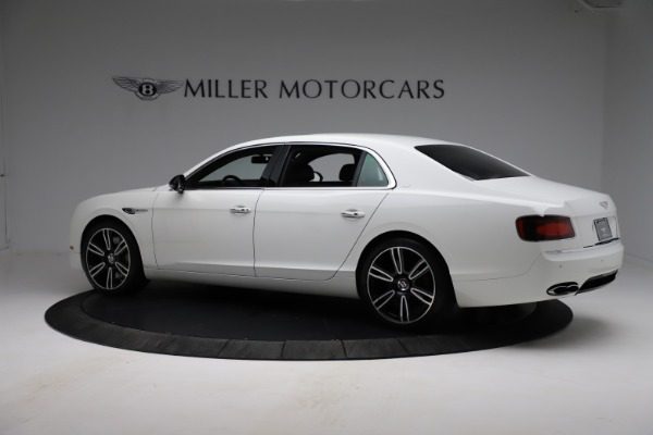 Used 2017 Bentley Flying Spur V8 S for sale $149,900 at Maserati of Greenwich in Greenwich CT 06830 4