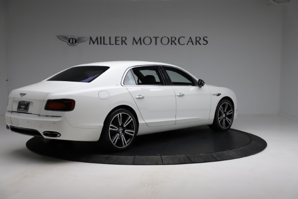 Used 2017 Bentley Flying Spur V8 S for sale $149,900 at Maserati of Greenwich in Greenwich CT 06830 8