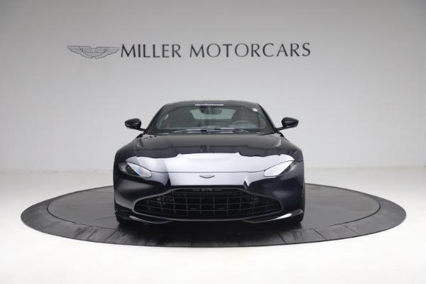 New 2021 Aston Martin Vantage for sale $189,686 at Maserati of Greenwich in Greenwich CT 06830 11