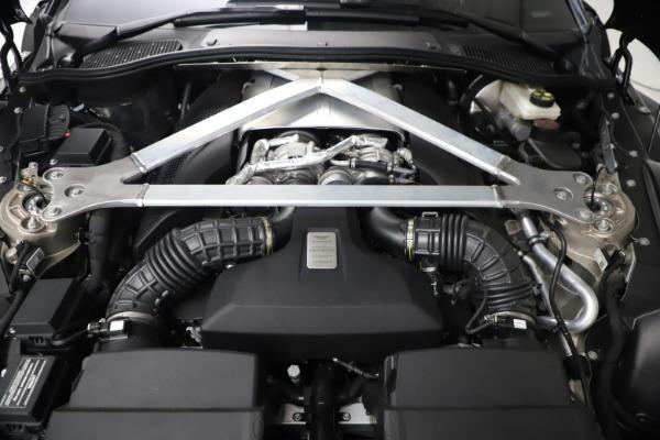 New 2021 Aston Martin Vantage for sale $189,686 at Maserati of Greenwich in Greenwich CT 06830 25