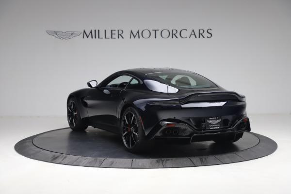 New 2021 Aston Martin Vantage for sale $189,686 at Maserati of Greenwich in Greenwich CT 06830 4