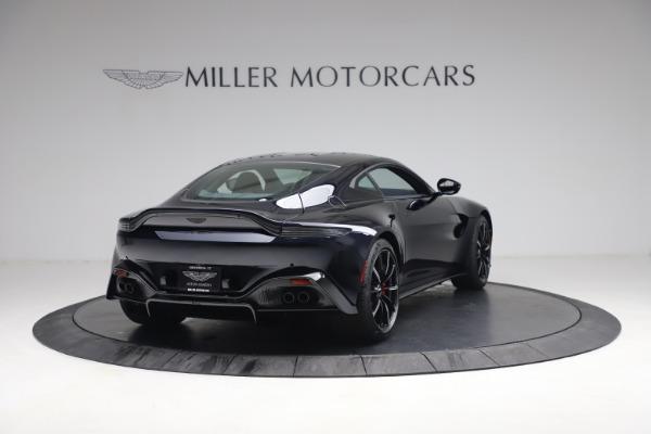 New 2021 Aston Martin Vantage for sale $189,686 at Maserati of Greenwich in Greenwich CT 06830 6