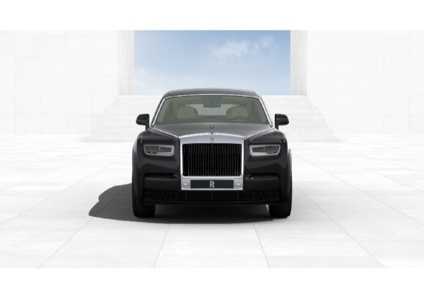 New 2022 Rolls-Royce Phantom EWB for sale Call for price at Maserati of Greenwich in Greenwich CT 06830 2