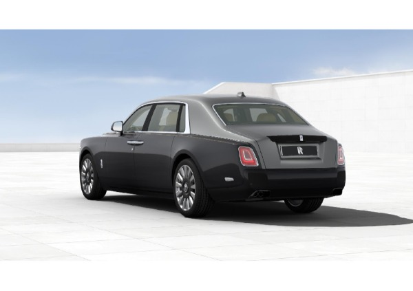 New 2022 Rolls-Royce Phantom EWB for sale Call for price at Maserati of Greenwich in Greenwich CT 06830 3