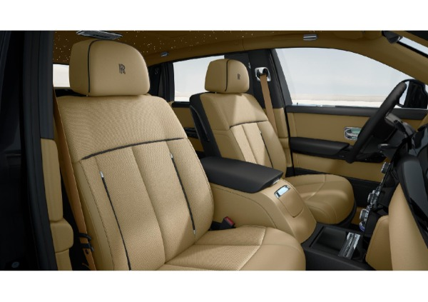 New 2022 Rolls-Royce Phantom EWB for sale Call for price at Maserati of Greenwich in Greenwich CT 06830 5