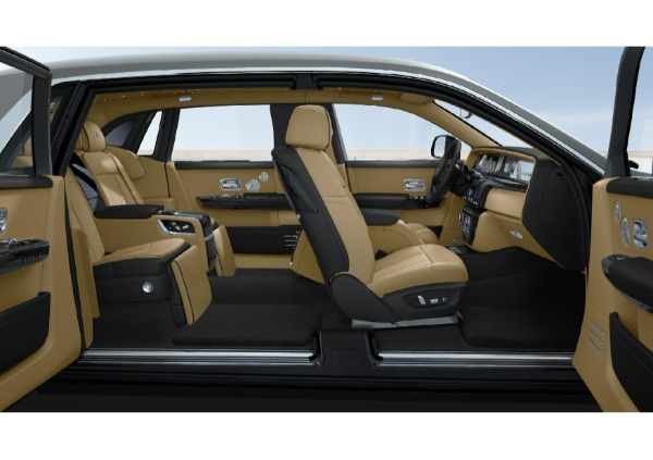 New 2022 Rolls-Royce Phantom EWB for sale Call for price at Maserati of Greenwich in Greenwich CT 06830 7
