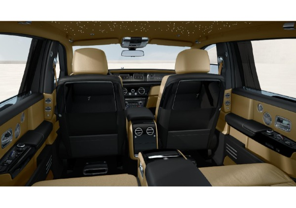New 2022 Rolls-Royce Phantom EWB for sale Call for price at Maserati of Greenwich in Greenwich CT 06830 8