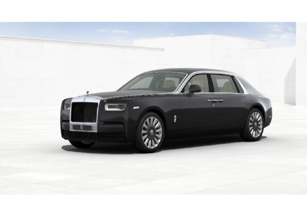 New 2022 Rolls-Royce Phantom EWB for sale Call for price at Maserati of Greenwich in Greenwich CT 06830 1