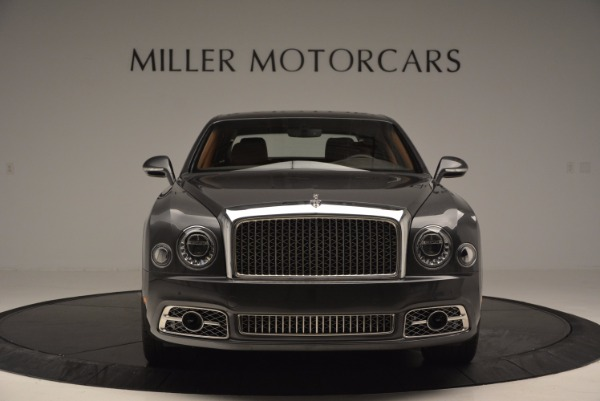 New 2017 Bentley Mulsanne for sale Sold at Maserati of Greenwich in Greenwich CT 06830 12