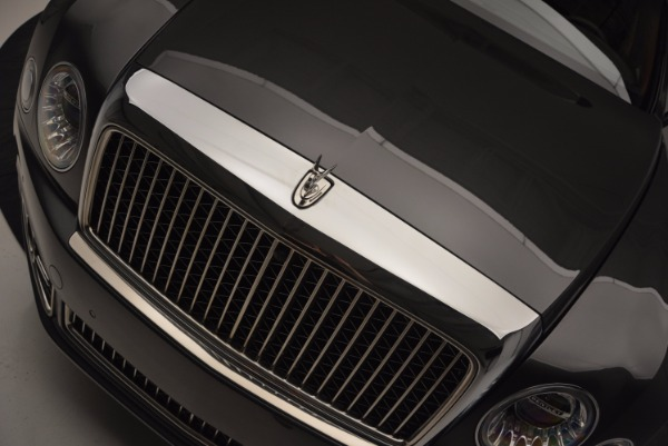 New 2017 Bentley Mulsanne for sale Sold at Maserati of Greenwich in Greenwich CT 06830 14