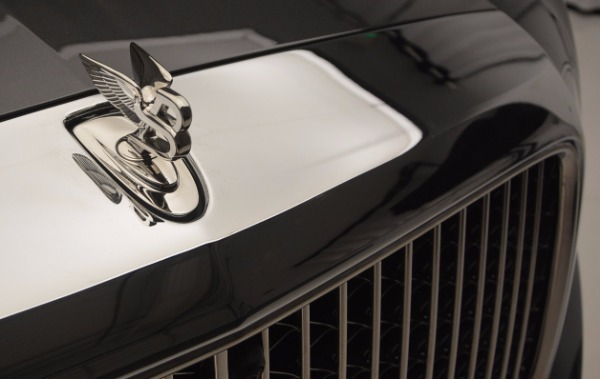 New 2017 Bentley Mulsanne for sale Sold at Maserati of Greenwich in Greenwich CT 06830 15