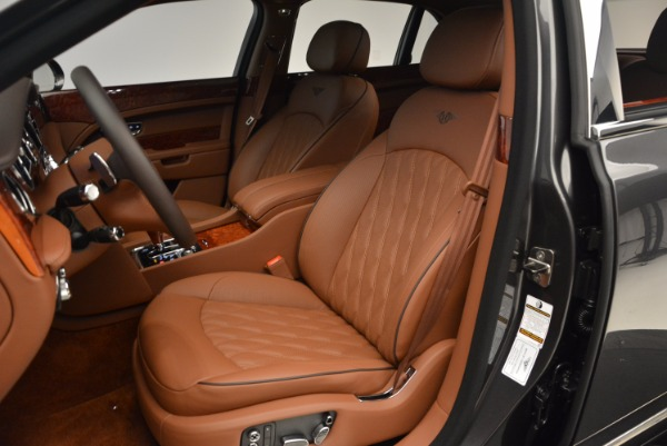 New 2017 Bentley Mulsanne for sale Sold at Maserati of Greenwich in Greenwich CT 06830 28