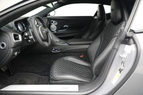 New 2021 Aston Martin DB11 V8 for sale $235,986 at Maserati of Greenwich in Greenwich CT 06830 14