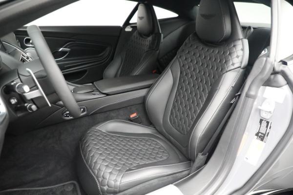 New 2021 Aston Martin DB11 V8 for sale $235,986 at Maserati of Greenwich in Greenwich CT 06830 15