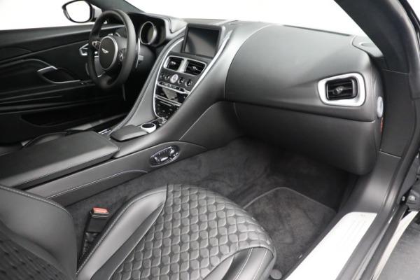 New 2021 Aston Martin DB11 V8 for sale $235,986 at Maserati of Greenwich in Greenwich CT 06830 16