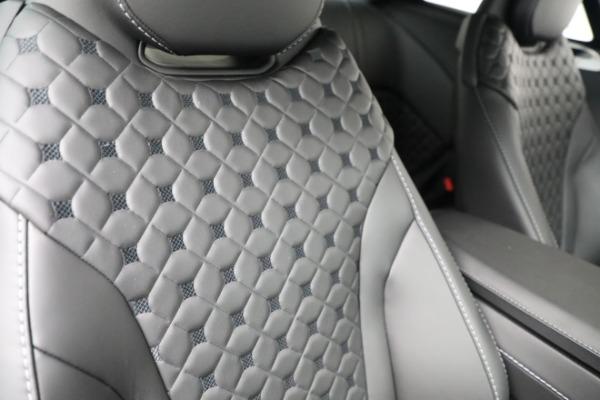 New 2021 Aston Martin DB11 V8 for sale $235,986 at Maserati of Greenwich in Greenwich CT 06830 21