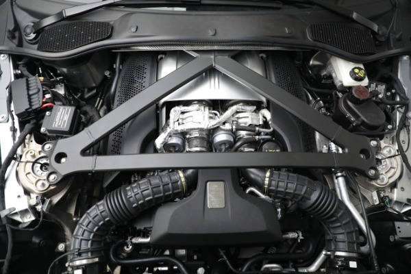 New 2021 Aston Martin DB11 V8 for sale $235,986 at Maserati of Greenwich in Greenwich CT 06830 22
