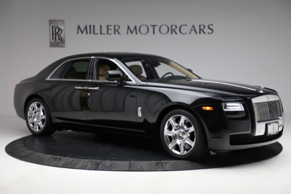Used 2011 Rolls-Royce Ghost for sale Call for price at Maserati of Greenwich in Greenwich CT 06830 10