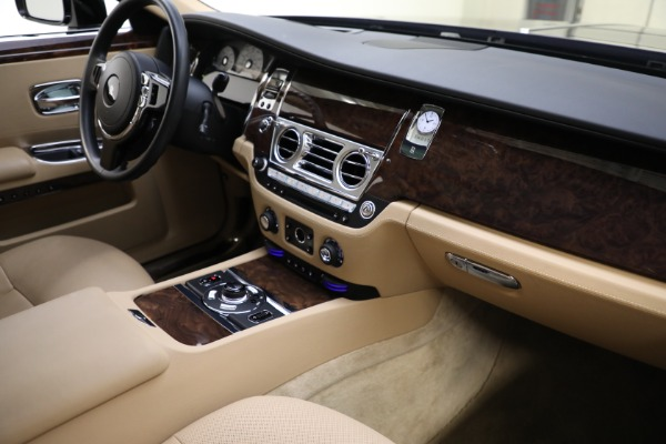 Used 2011 Rolls-Royce Ghost for sale Call for price at Maserati of Greenwich in Greenwich CT 06830 13