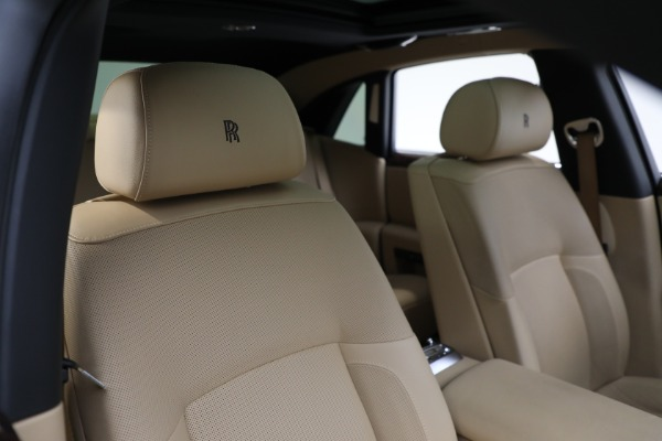 Used 2011 Rolls-Royce Ghost for sale Call for price at Maserati of Greenwich in Greenwich CT 06830 15