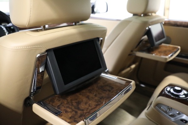 Used 2011 Rolls-Royce Ghost for sale Call for price at Maserati of Greenwich in Greenwich CT 06830 18