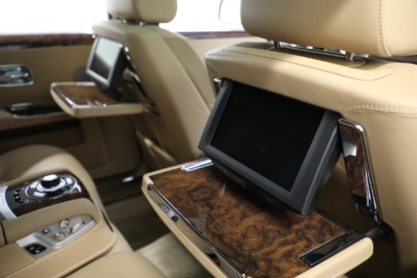 Used 2011 Rolls-Royce Ghost for sale Call for price at Maserati of Greenwich in Greenwich CT 06830 19