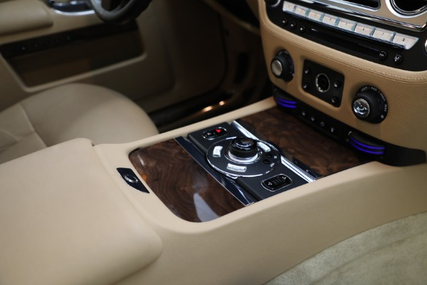 Used 2011 Rolls-Royce Ghost for sale Call for price at Maserati of Greenwich in Greenwich CT 06830 23