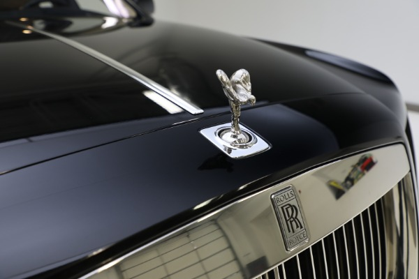 Used 2011 Rolls-Royce Ghost for sale Call for price at Maserati of Greenwich in Greenwich CT 06830 28