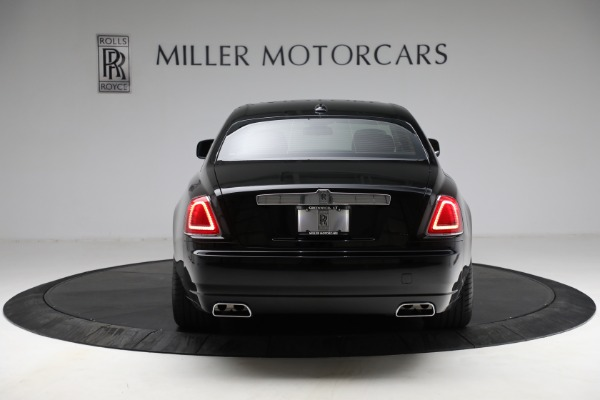 Used 2011 Rolls-Royce Ghost for sale Call for price at Maserati of Greenwich in Greenwich CT 06830 6