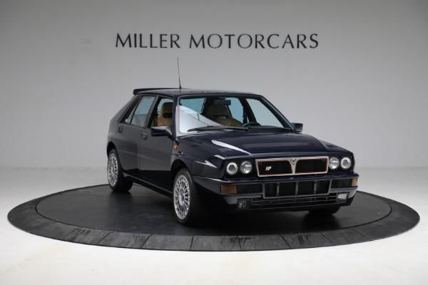 Used 1994 Lancia Delta Integrale Evo II for sale $95,900 at Maserati of Greenwich in Greenwich CT 06830 11