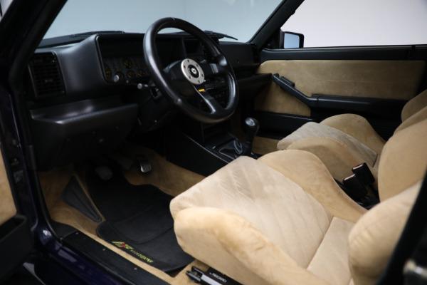 Used 1994 Lancia Delta Integrale Evo II for sale $95,900 at Maserati of Greenwich in Greenwich CT 06830 13
