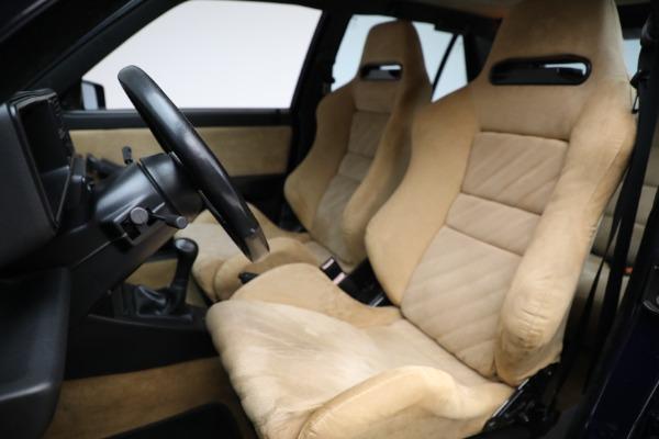 Used 1994 Lancia Delta Integrale Evo II for sale $95,900 at Maserati of Greenwich in Greenwich CT 06830 15