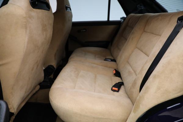 Used 1994 Lancia Delta Integrale Evo II for sale $95,900 at Maserati of Greenwich in Greenwich CT 06830 17