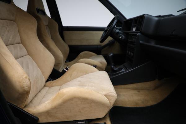 Used 1994 Lancia Delta Integrale Evo II for sale $95,900 at Maserati of Greenwich in Greenwich CT 06830 19