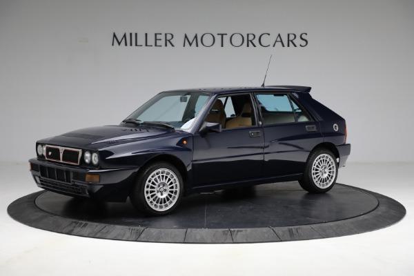 Used 1994 Lancia Delta Integrale Evo II for sale $95,900 at Maserati of Greenwich in Greenwich CT 06830 2