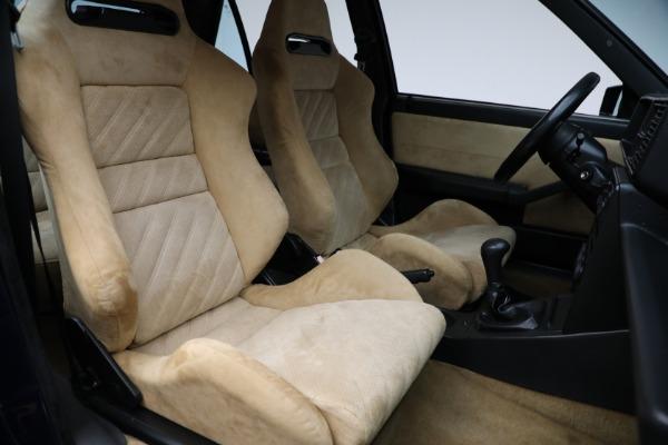 Used 1994 Lancia Delta Integrale Evo II for sale $95,900 at Maserati of Greenwich in Greenwich CT 06830 20