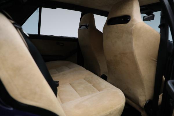 Used 1994 Lancia Delta Integrale Evo II for sale $95,900 at Maserati of Greenwich in Greenwich CT 06830 21