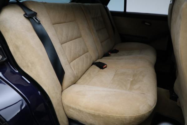 Used 1994 Lancia Delta Integrale Evo II for sale $95,900 at Maserati of Greenwich in Greenwich CT 06830 22