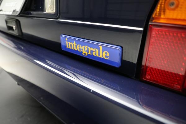Used 1994 Lancia Delta Integrale Evo II for sale $95,900 at Maserati of Greenwich in Greenwich CT 06830 25